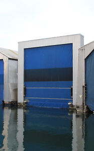 Large Yacht Boat Shed/Boat House: Protect your Yacht