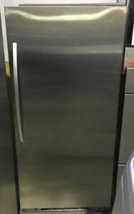 "Whirlpool 30"" ALL FRIDGE PRICE 799 *2 available"