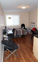 2 Bedroom Units Available: Luxurious Student Living