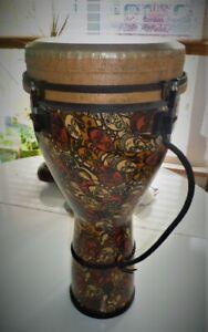 Djembe Drum: Remo Leon Mobley Signature 24 x 10