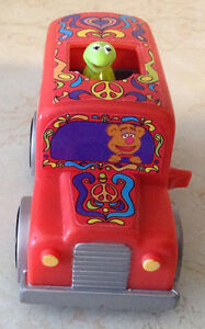 BURGER KING 1999 SPACE BUS. MUPPETS FROM SPACE TOYS Gatineau Ottawa / Gatineau Area image 2