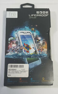Lifeproof Samsung Galaxy S4 Cell Phone Case Protector Waterproof