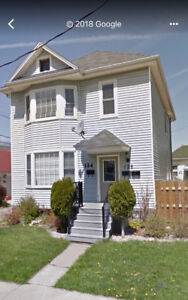 2 Bedroom Duplex for rent-Lease take over