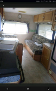 Very AFFORDABLE 5th Wheel