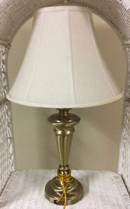 End Table Lamps (2)