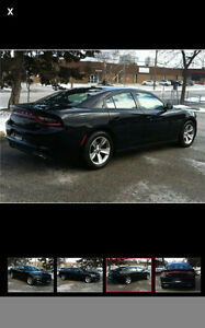 2015 Dodge Charger SXT Berline