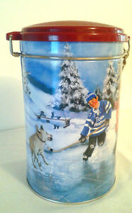 Tim Hortons Collector Tins London Ontario image 4