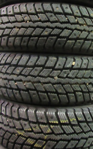 Good Used Tires 175/65/14 99% tread—FOUR TIRES