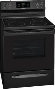 LOOKING FOR A BLACK STOVE