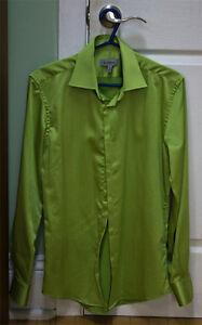 Le Château Shirt - Small - Green