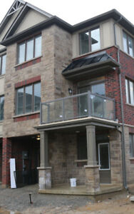 Brand New 3 Story Town House in Ancaster, Hamilton for Rent