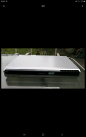 Panasonic DVD Racorder, Silver