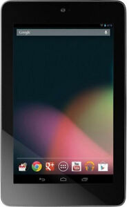 New OS ASUS Google Nexus 7 Android Tablet,1.2GHZ,16GB,1B16,warr