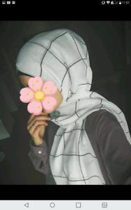 Hijab voiles foulards musulmanes muslim
