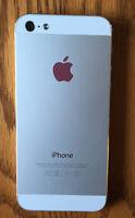 32GB White iPhone 5