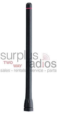 Icom Vhf Long Antenna Fasc55v F11 F3001 F3011 F14 F3021 F3161 F70s F70ds