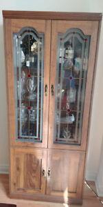Bar / Crockery Cabinet
