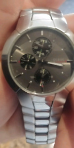 Mens guess watch