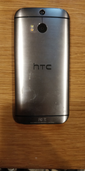 Htc m8 android smart phone