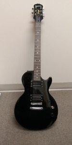 Epiphone Special II electric guitar PERFECT for beginners w/case