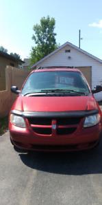 Dodge Caravan 2004