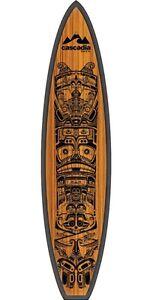Cascadia SUP Paddleboards