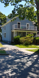 5 Bdrm South End close to everthing Utilities+Internet included