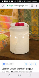 Scentsy warmers Brand New