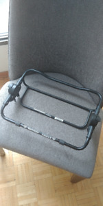 Uppababy Peg Perego 30/30 Car Seat Adapter