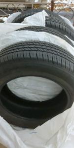 All Season Tires 215/65r/17