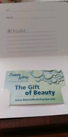 Beauty Works Day Spa Gift Certificate