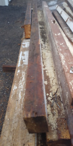 Reclaimed Lumber for Mantles for Fireplaces