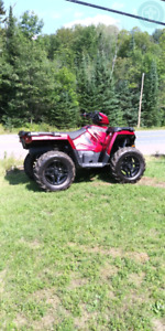 Click HERE to save $$$ on a BRAND NEW ATV!