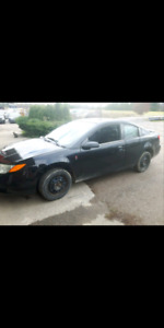 2006 saturn ion safety and etested