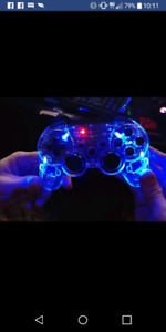 Manette aftefglow pc