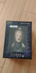 Buffy the Vampire Slayer figure