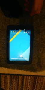 Samsung nexus 10 tablet. Mint adult owned
