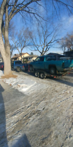 1997 dodge ram 1500 parts or whole