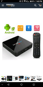 New 4GB/32GB Android Box