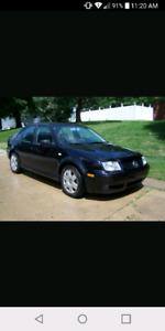 Looking for Volkswagen Golf/Jetta VR6