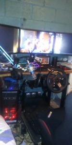 Racing Simulator | Kijiji in Ontario  - Buy, Sell & Save with