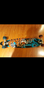 34.5' Sector 9 Long Board VERY GOOD CONDITION