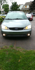 2005 Autre Other Wagon Ford Focus