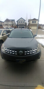 2006 Nissan Murano SUV *reduced price*