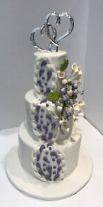 custom cakes and desserts for any occasion