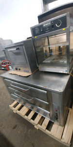 *JLIQUIDATION* Gently used and new restaurant equipment!