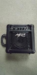 Mega Guitar Amp