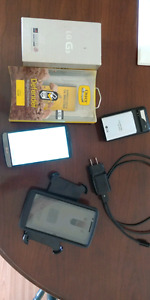 Lg g3 32gb and accessories
