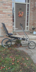 Bike E Recumbent Comfortable Road Bike