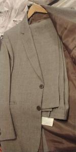 Harry Rosen suits